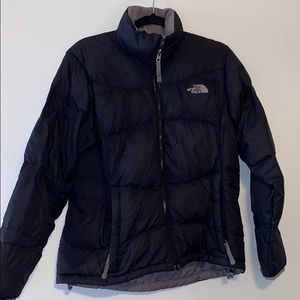 North Face puffer. Good condition